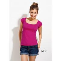 Gildan női póló